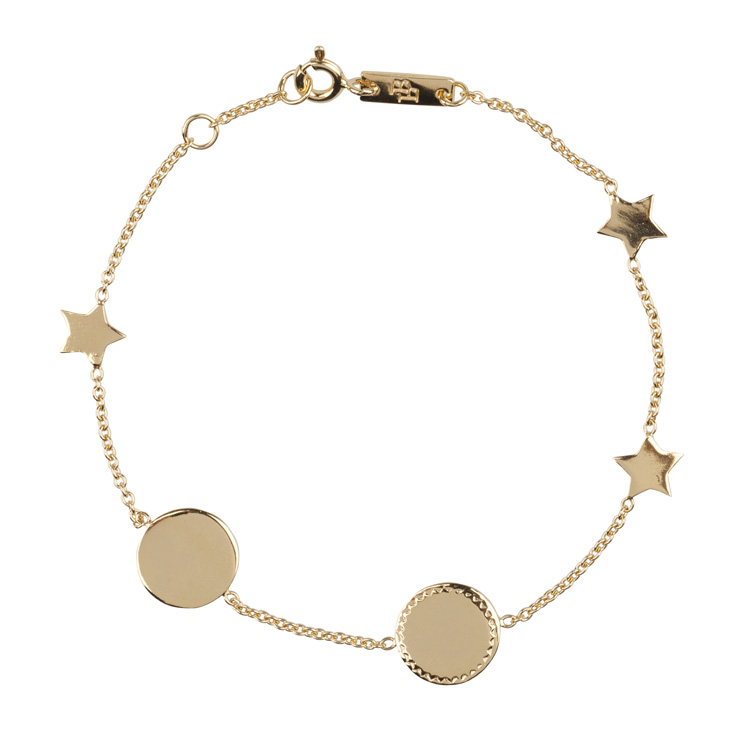 Miss-Universe-mother-bracelet-gold-plated-Lennebelle-Petites