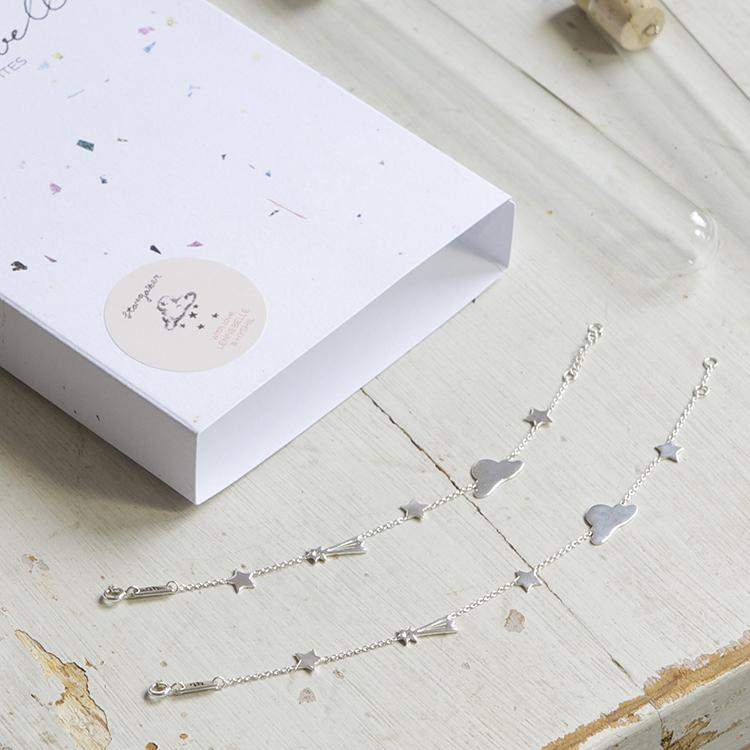 mere-et-fille-bracelet-coffret-cadeau-stargazer emballage
