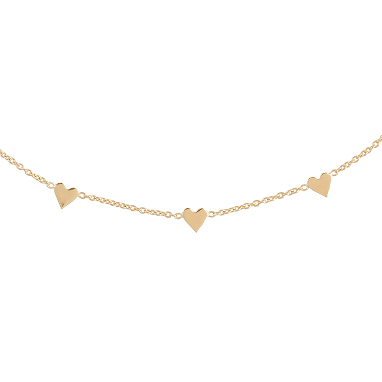 You-are-loved-necklace-gold-plated