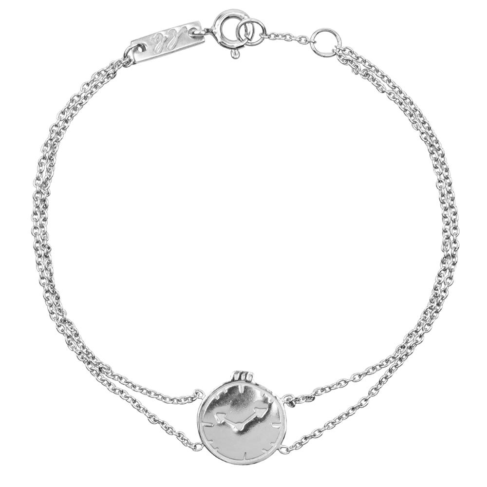 Wonderbaar Moeder armband 'Take 5' - Lennebelle Petites BS-46