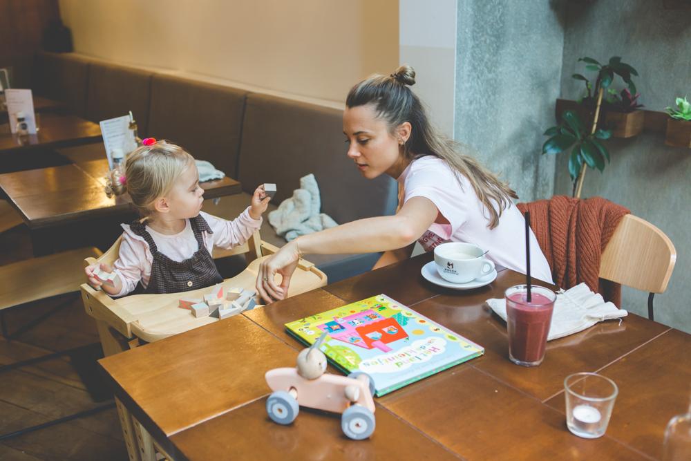 Nina Pierson Mamma Story Lennebelle