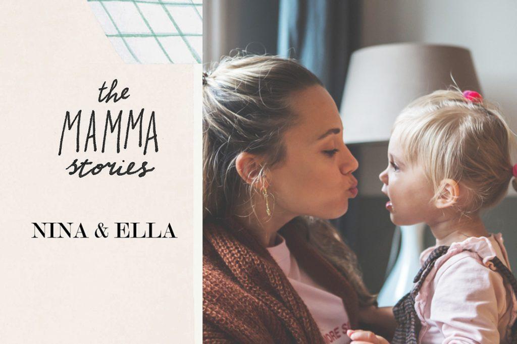 Mamma Story Nina Pierson