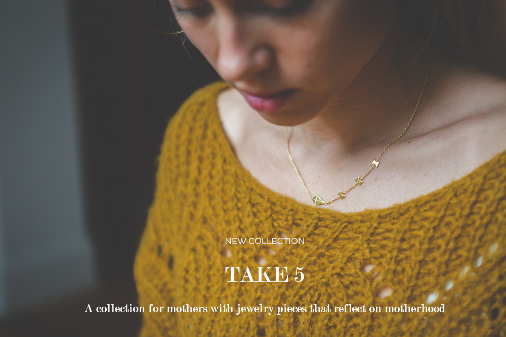Lennebelle Petites Take 5 collection