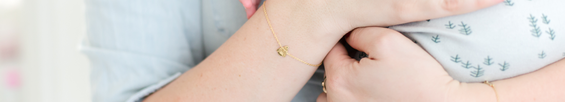 Lennebelle Petites necklace