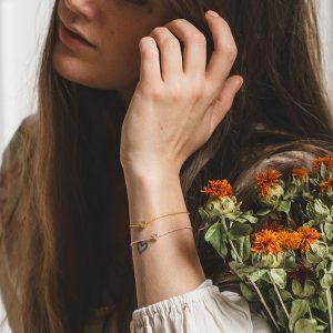 Pure Love mother bracelet Dapper Maentje