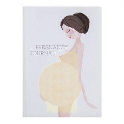Write to me Baby jounal Mie Frey
