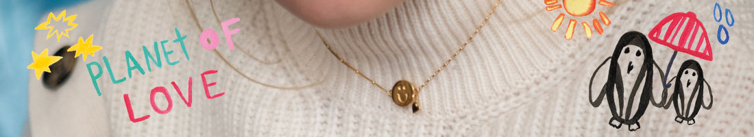 Lennebelle Jewerly Planet of Love